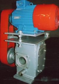 Цепной агрегат