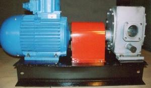 Агрегат насосный  ДС – 215Т/1000.